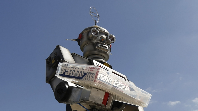 Daily Mail: эксперты спорят об искусственном интеллекте — кого винить за «ошибки» на поле боя