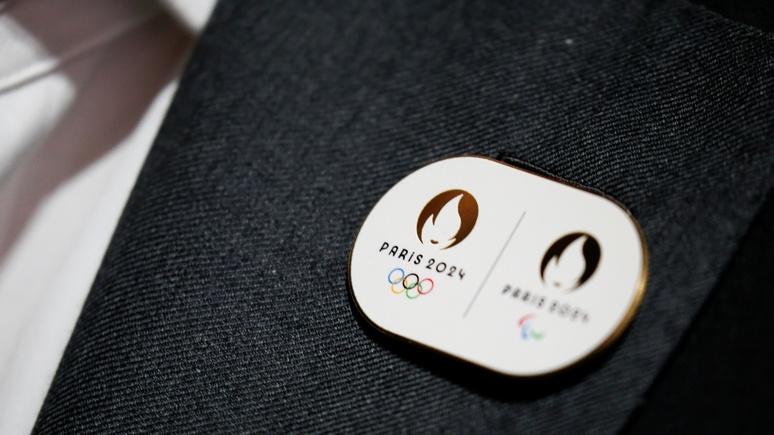 20 minutes: Брижит Макрон, парикмахерская и сайт знакомств —  какие ассоциации вызвал в соцсетях логотип Олимпиады-2024
