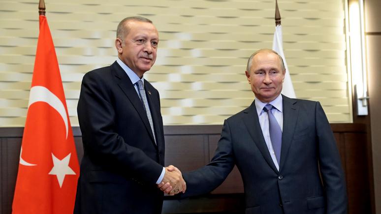 Экс-посол Франции: в Сирии Россия доказала, что она вновь стала мировой державой