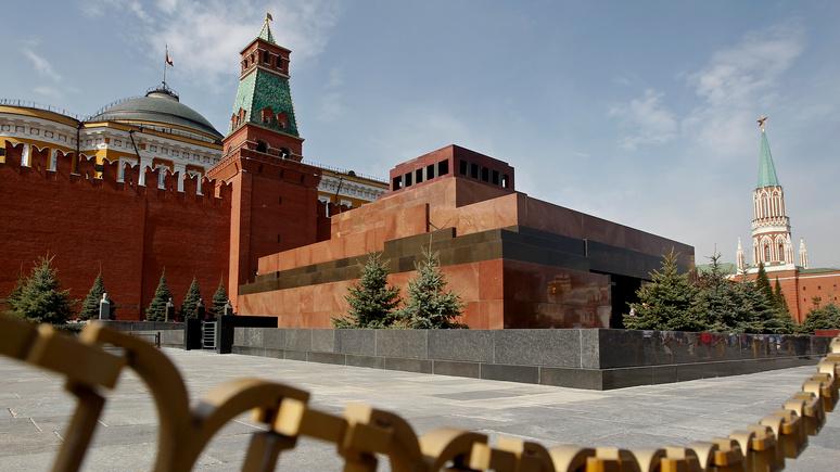 L'express: музеи вместо мавзолеев — европейские страны переосмысляют своё отношение к могилам диктаторов