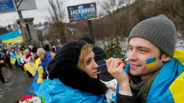 Kresy: украинцы назвали главной угрозой не Россию, а миграцию