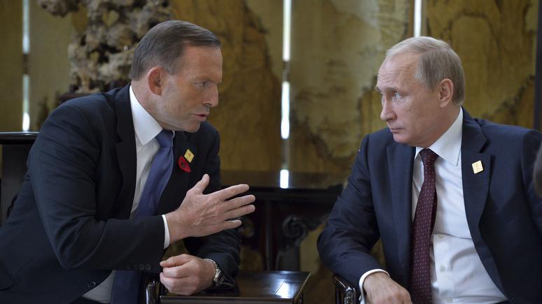 АВС News: Москва стремится укрепить влияние России в Азиатско-Тихоокеанском регионе, но рискует стать конкурентом Канберры