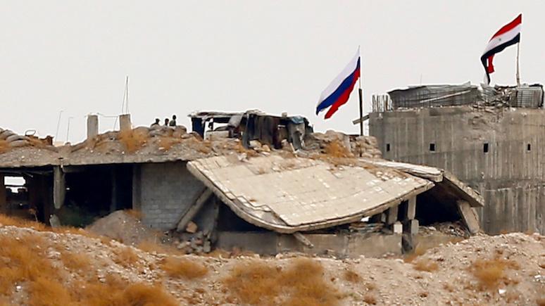 «Чёрная дыра» для политических инвестиций — журналист Polityka поставил под сомнение успех России в Сирии