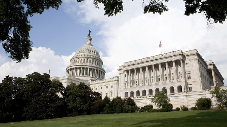 Hill: одобрив санкции против Турции, конгрессмены показали неприятие политики Трампа