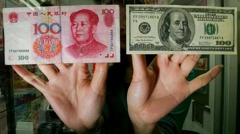 Аналитик CNBC: всё больше влиятельных стран стремятся отказаться от доллара