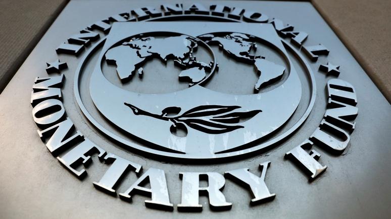 WSJ: повсеместная коррупция на Украине отбивает у МВФ желание предоставлять ей помощь