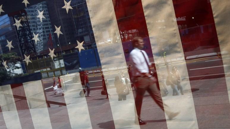 Hill: госдолг США перевалил за 23 триллиона долларов