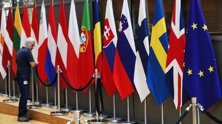 Эксперт: Европа способна стать великой державой, если преодолеет внутренний раскол