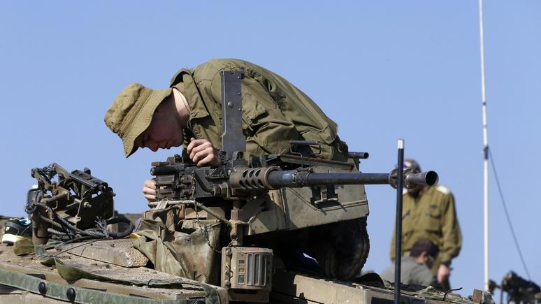 Times of Israel: Израиль уговорил Россию прекратить поставки оружия Ирану, а в ответ перестал снабжать Украину