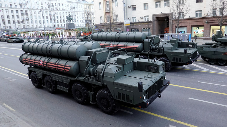 Hindu: США критикуют Россию за сделки по продаже С-400 и предлагают себя в качестве партнёра