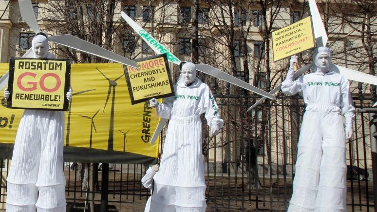 Expressen: шведы напуганы решением финских соседей построить АЭС от «Росатома»
