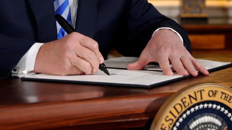 Contra Magazin: Трамп собирается заключить с Россией и Китаем новую сделку по контролю над оружием