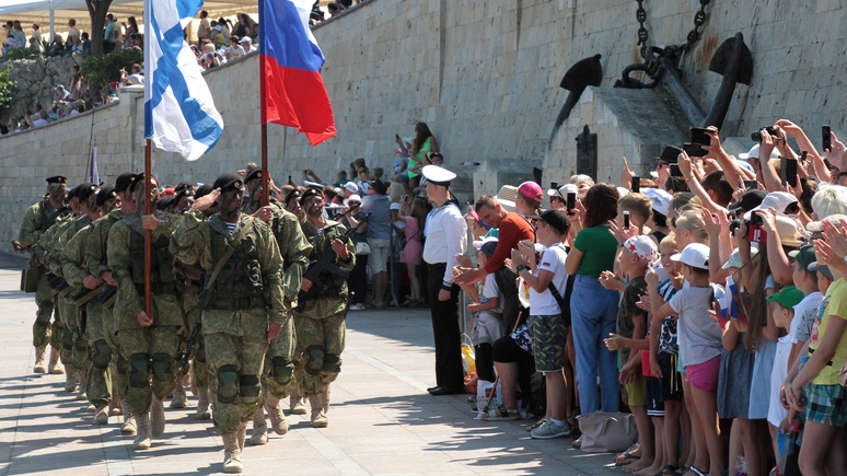 Экс-чиновник США: нужно признать, что Крым останется российским