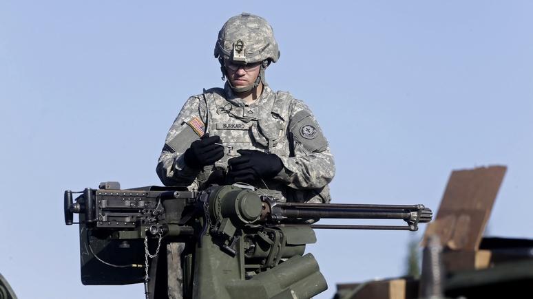 Deutsche Wirtschafts Nachrichten: ЕС открывает США доступ к своим оборонным проектам