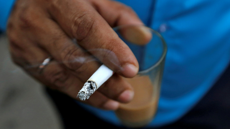 Guardian: не только убивает — курение увеличивает риск депрессии и шизофрении