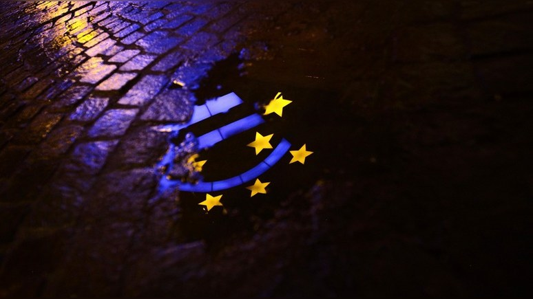 Guardian: брексит — всего лишь симптом общеевропейского распада