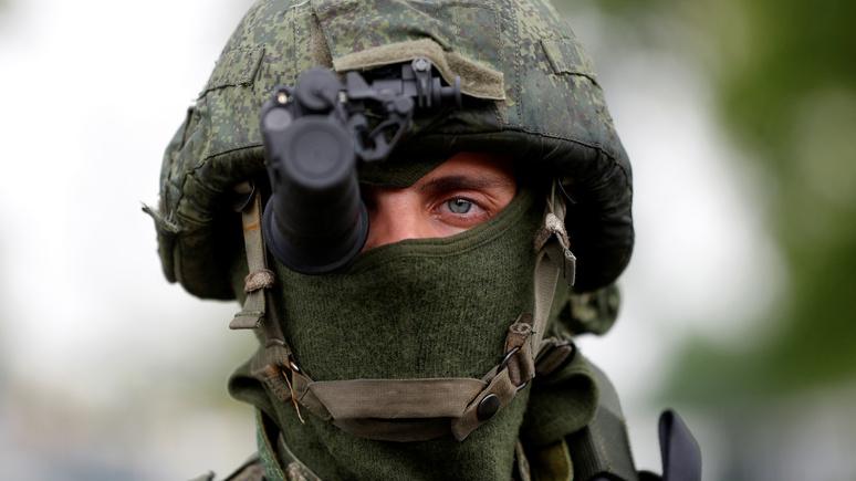 Military Times: обновлённая российская армия бросает вызов США и НАТО