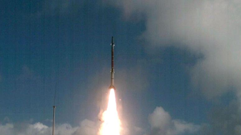 Business Insider: новейшая ракета Израиля в руках Москвы — серьёзный повод для беспокойства