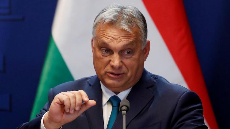 RР: c помощью России Орбан рассчитывает вернуть былую славу Венгрии