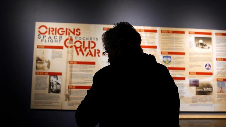 Американский историк: новая холодная война — не самый худший сценарий