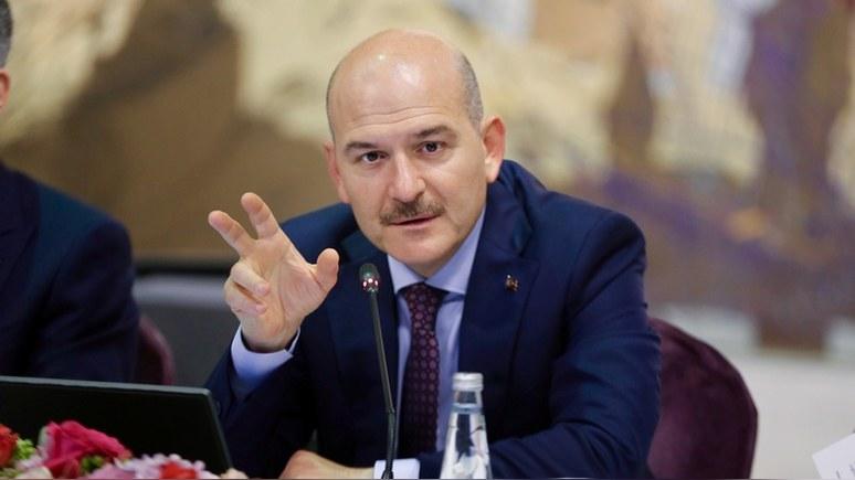 Daily Mail: Анкара начнёт возвращать боевиков ИГ в Европу на следующей неделе