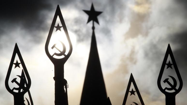 National Interest: ненависть Гитлера к России превратила её в сверхдержаву