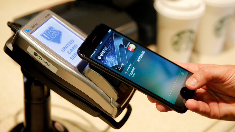 Le Monde: кредитную карту Apple обвинили в сексизме