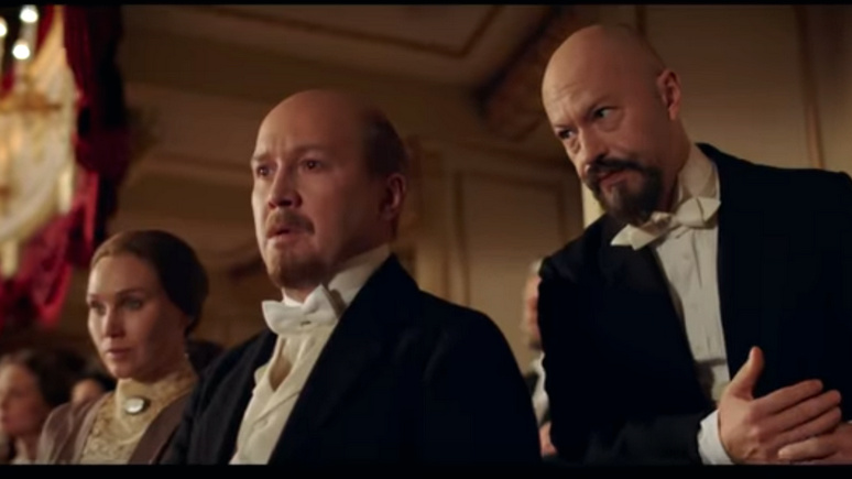 La Liberté: «кровавый преступник и немецкий шпион» — российские кинематографисты намерены развенчать советский миф о Ленине