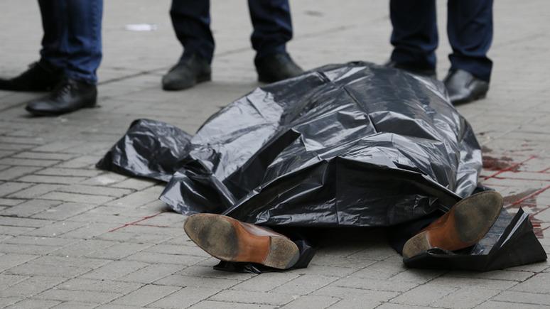 Обозреватель: на Украине застрелили адвоката подозреваемых по делу Вороненкова