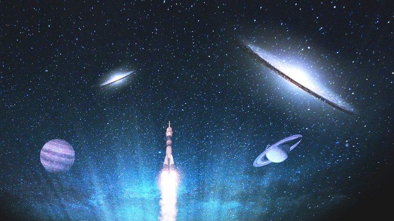 Bloomberg: США оценили угрозу космических войн с Россией и Китаем
