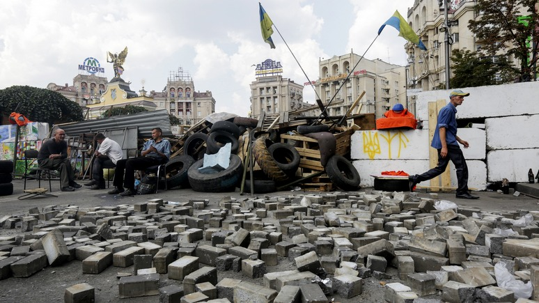 Süddeutsche Zeitung: глава МИД Белоруссии заверил — белорусы не повторят ошибок украинцев