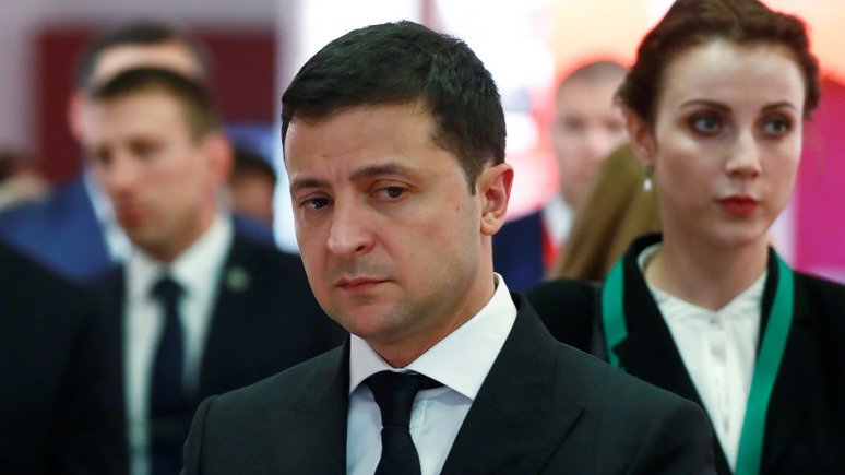 112: встреча Зеленского и Путина после предложения Назарбаева маловероятна