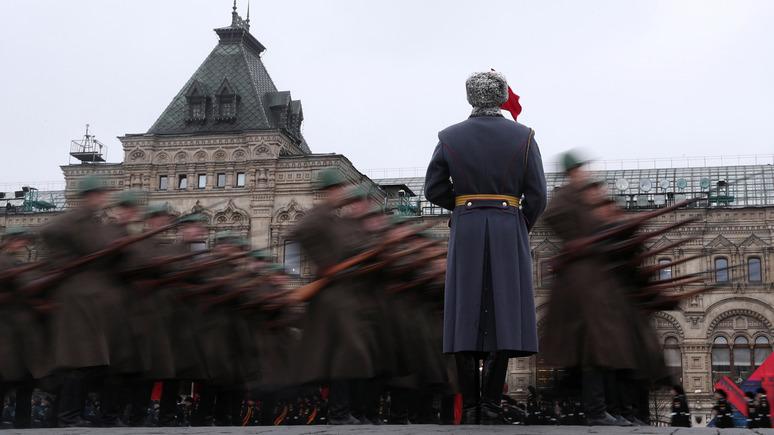 Daily Beast: Западу есть за что поблагодарить русских после Второй мировой войны