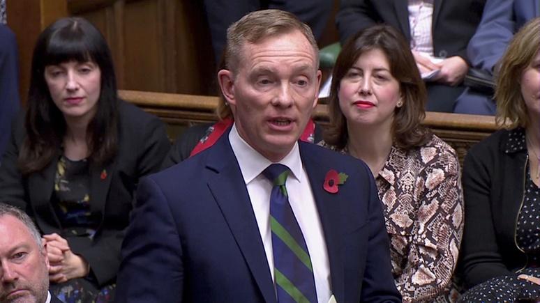 Британский депутат: если Джонсон не опубликует доклад о России, значит, он сам причастен
