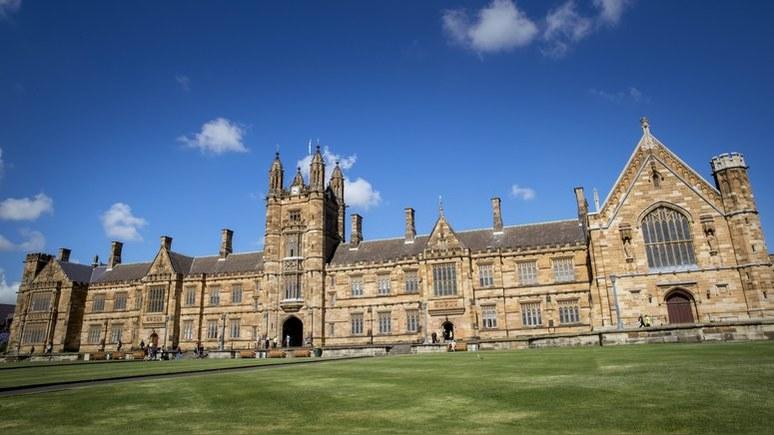 Times: Австралия приняла меры против «китайского проникновения» в университеты