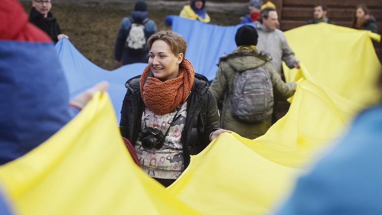 Вести: украинские эксперты выступили против обучения иностранцев на русском языке
