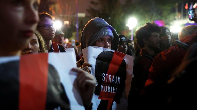 N-TV: Европарламент поддержал стремление поляков к сексуальному просвещению в школах