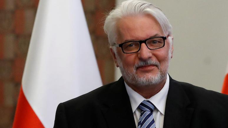 Экс-глава МИД Польши: европейский курс поможет Украине вернуть и Донбасс, и Крым