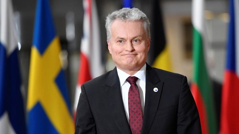 DELFI: президент Литвы помиловал «российских шпионов» ради обмена заключёнными с Москвой