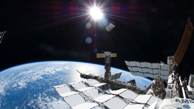 Der Spiegel: НАТО повышает активность в космосе, опасаясь Китая и России