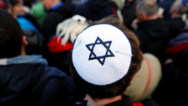 Welt: Европа больна антисемитизмом, и выздоровления не предвидится