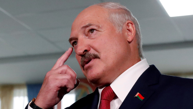 Onet: Лукашенко напомнил Польше, кто освободил её от нацистов