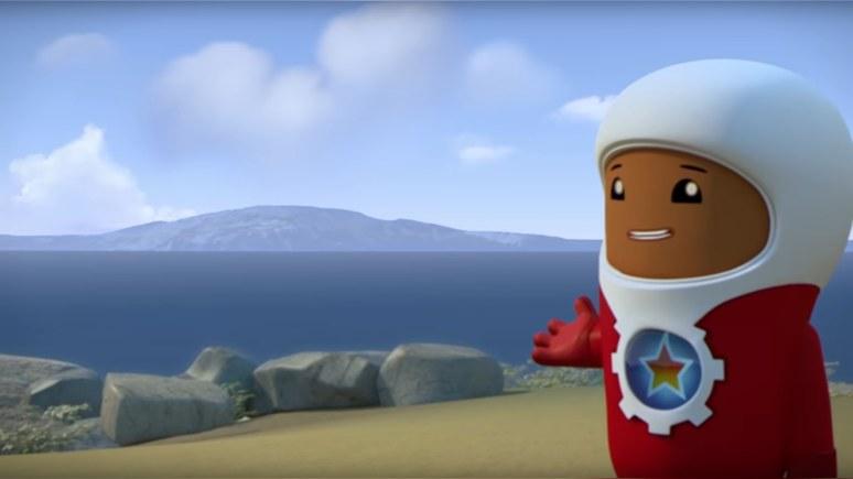 Daily Telegraph: телекомпанию BBC обвинили в переписывании истории за «испанский» Гибралтар в детском мультфильме