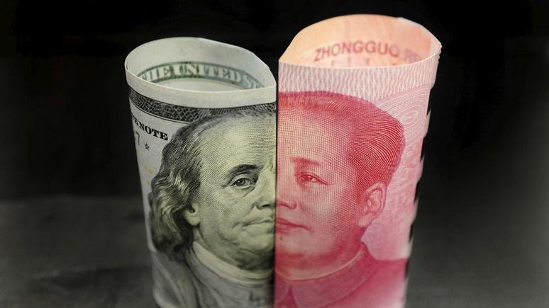 MDR: британский глава центробанка предложил отказаться от доллара, но его не услышали