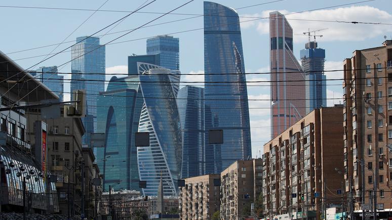 Forbes: российский рынок ценных бумаг лучше китайского и американского