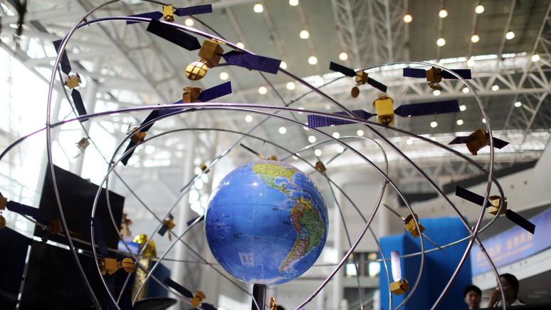 N-TV: НАТО усилит защиту спутников от атак России и Китая