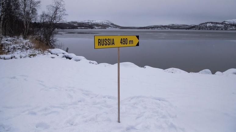 Le Figaro: политолог посоветовал не бояться войны в Арктике — ни «горячей», ни экономической