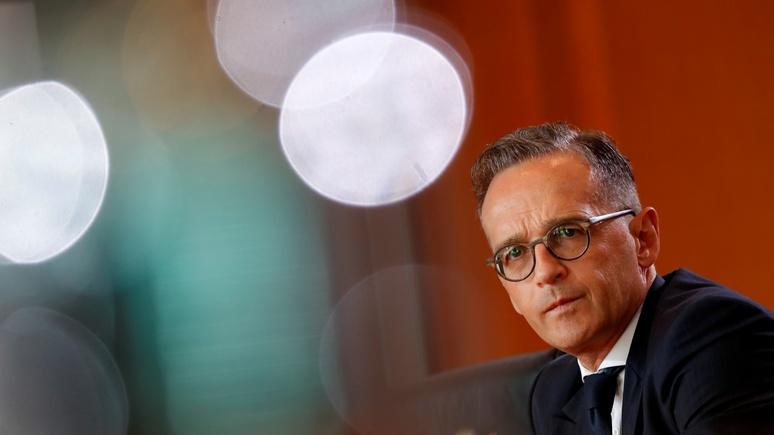 Der Spiegel: глава МИД ФРГ выступил против вывода ядерного оружия США из Германии