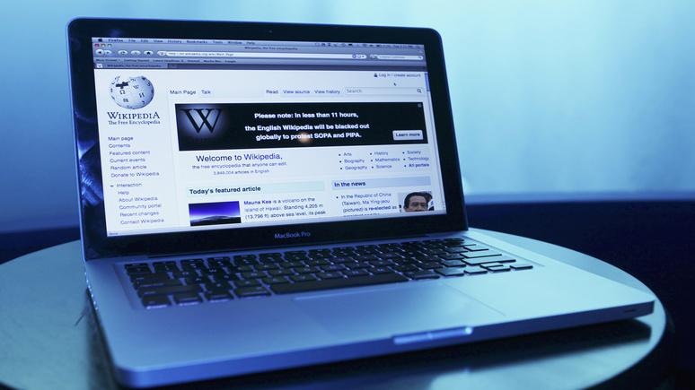 Newsweek: альтернативу Wikipedia в России намерены создать за 33 месяца