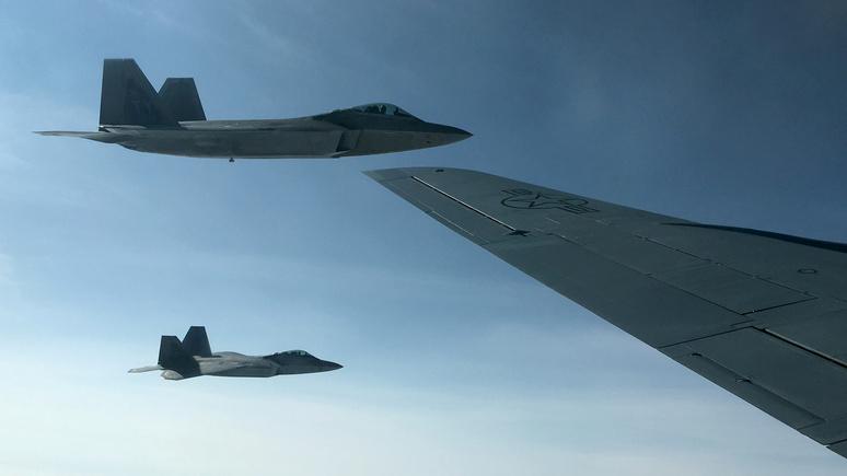 Welt: Европа всё больше тратится на оборону, а выгоду получают США